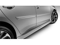 Scion iM Body Side Molding - PT938-52120-38