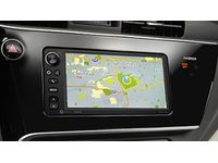 Toyota Corolla iM Navigation Upgrade Kit - PT296-12170