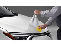 Toyota Paint Protection Film - Hood and Fenders - PT907-42130