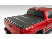 Toyota Tundra Tonneau Cover - Long Bed - PU100-3415L-01