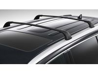Toyota Roof Rack Cross Bars - Black - PT278-48140