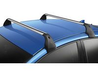 Toyota Prius Prime Removable Cross Bars - PW301-47005