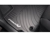 Toyota Prius V All-Weather Floor Mats - PT908-47120-20