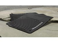 Toyota 4Runner All-Weather Floor Mats - PT908-89000-02