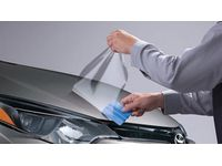 Toyota Paint Protection Film-Hood and Fenders - PT907-02140