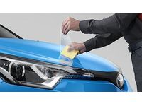 Toyota C-HR Paint Protection Film-Hood and Fenders - PT907-1C180