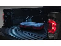 Toyota Tacoma Bed Lighting Kit - PT948-35160