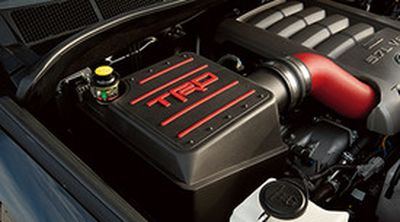Toyota PTR03-89100 TRD Cold Air Intake System