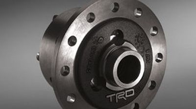 Toyota PTR39-21070 TRD Torque Biasing Differential, Driveline