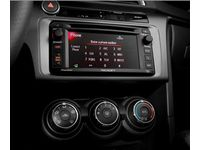 Base Audio Headunits