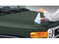 Paint Protection Films
