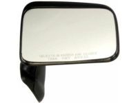 Toyota Pickup Car Mirror - 87910-89135
