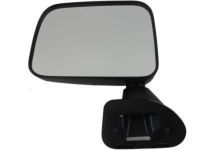 Toyota Pickup Car Mirror - 87940-89135