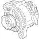 Toyota Venza Alternator - 27060-0P241-84