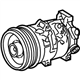 Toyota Matrix A/C Compressor - 88310-02520