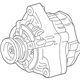 Toyota Venza Alternator Pulley - 27415-0W131
