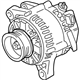 Toyota Sienna Alternator - 27060-0A110-84
