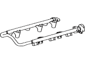 Toyota 4Runner Fuel Rail - 23807-31010