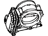 Toyota Throttle Body - 22030-38020