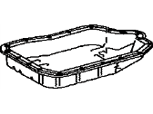 Toyota Transmission Pan - 35106-73010