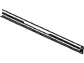 Toyota MR2 Spyder Wiper Blade - 85214-30310