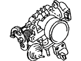 Toyota Throttle Body - 22210-03022