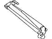 Toyota Wiper Arm - 85221-52370