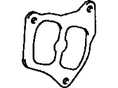 Toyota Highlander Throttle Body Gasket - 22271-20020