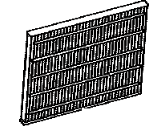 Toyota Cabin Air Filter - 87139-06040