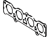 Scion Exhaust Manifold Gasket - 17173-36020