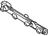 Toyota Fuel Rail - 23807-16070