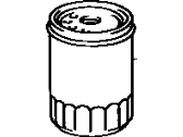 Toyota Supra Oil Filter - 15601-44011