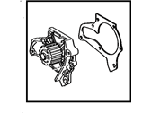 Toyota Camry Water Pump - 16110-69035