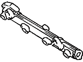 Toyota Fuel Rail - 23807-16060
