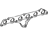 Toyota Celica Exhaust Manifold Gasket - 17173-43020