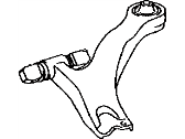 Scion iQ Control Arm - 48068-79016