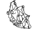 Toyota Camry Oil Pump - 15101-64011