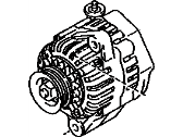 Toyota Paseo Alternator - 27060-11120