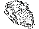 Toyota Van Transfer Case - 36100-28011