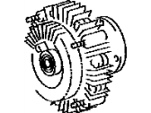 Toyota Fan Clutch - 16210-75110