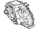 Toyota Van Transfer Case - 36100-28080