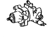 Toyota Power Steering Pump - 44320-28020