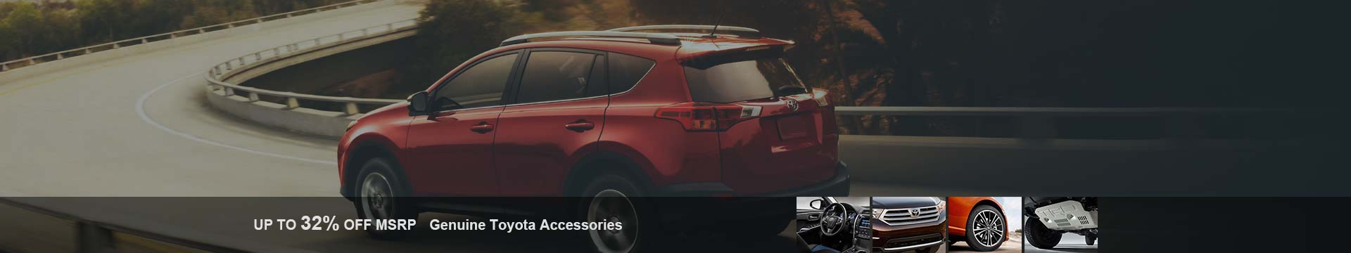 Shop Toyota Mirai accessories with lowest prices